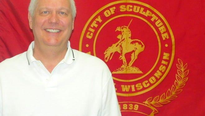 Mayor Kyle