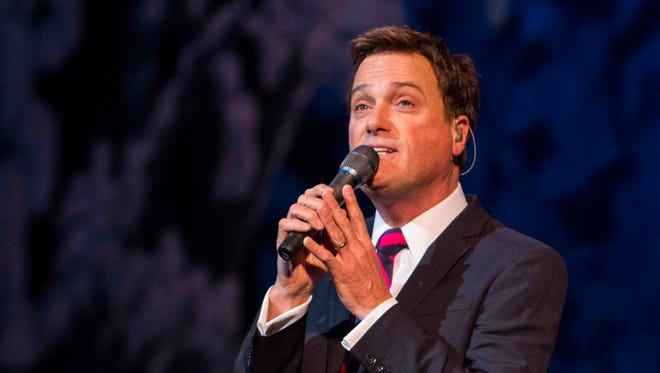 Michael W. Smith will perform at BrightStone's Music That Touches the Heart benefit Feb. 21 in Franklin.