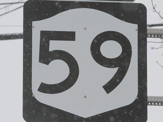 LH Roads: Route 59