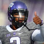 Iowa State fans will get the pleasure of watching Trevone Boykin, the TCU star who is among the front-runners for the Heisman Trophy.