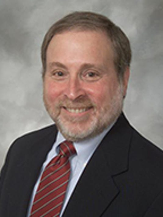 Dennis Goldford
