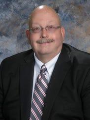 Zanesville Mayor Jeff Tilton