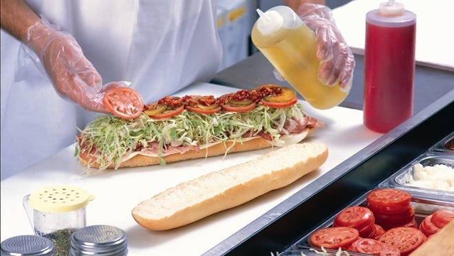 Lenny's Sub Shop will soon bring its brand of sandwiches to Rutherford County.