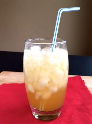Earl Grey Cola.