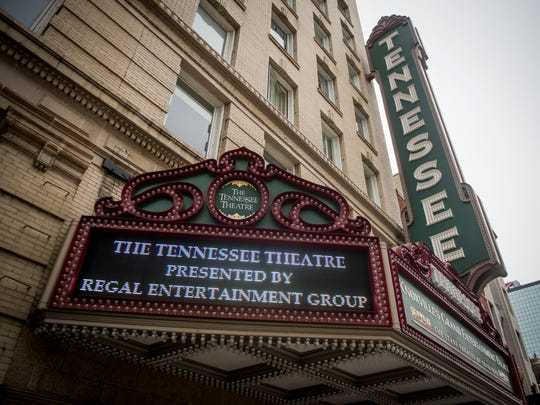 More than 180,000 people stepped inside the Tennessee Theatre to experience what the venue had to offer in 2017.
