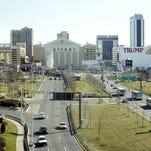 Gilliam declares victory in Atlantic City, absentee votes not yet certified