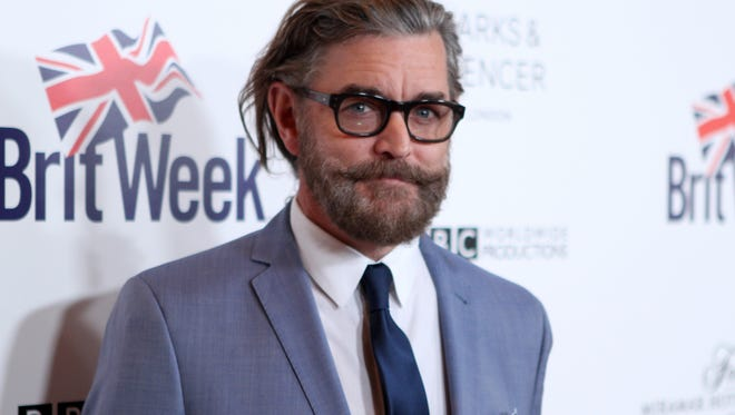 Actor Timothy Omundson will attend Phoenix Comicon 2016.
