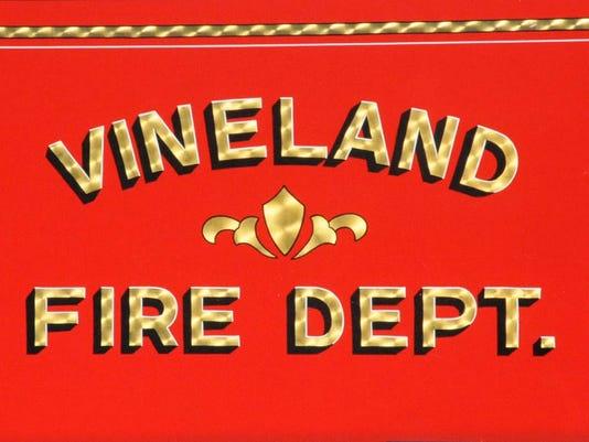 121412 VINELAND FIRE FOR CAROUSEL