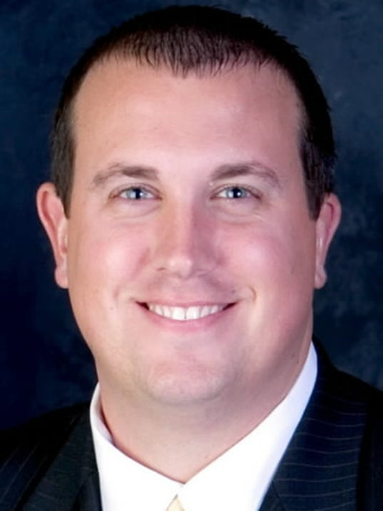 State Rep. Seth Grove, R-Dover Township, was the bill's primary sponsor.