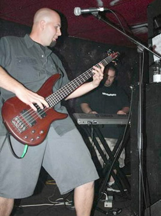 York County band Felt Side Out has been playing for almost 15 years. See them rock out Saturday at Brenn s Pub in Manchester Township.