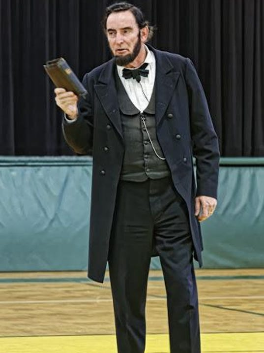 abe lincoln 3