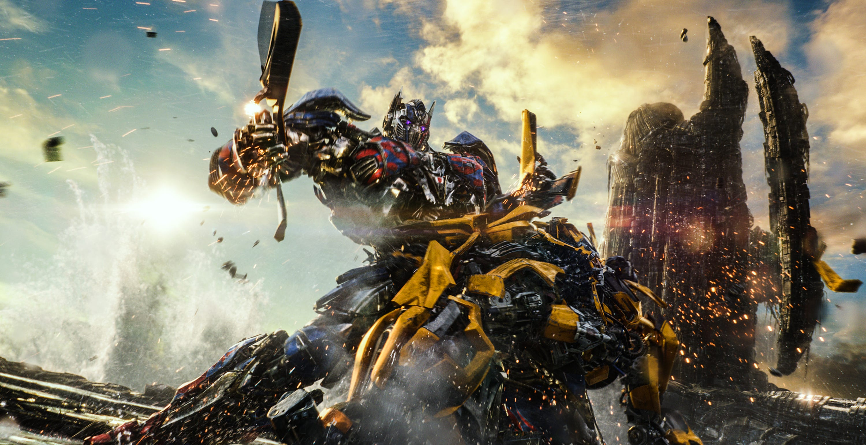 transformers all seven movies including bumblebee ranked rh usatoday com