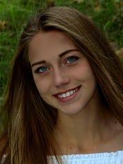 Brooke Woodard