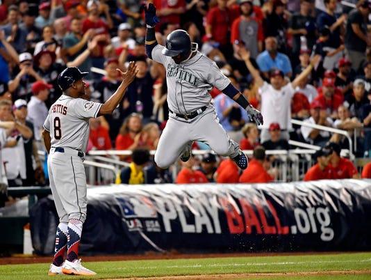 MLB: All Star Game