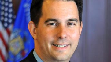Walker: 'Hard to tell' whether Kimberly-Clark will take tax deal to keep plants open