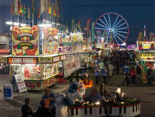 Alabama National Fair