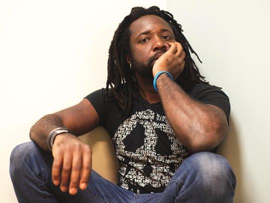 Marlon James (credit Jeffrey Skemp)