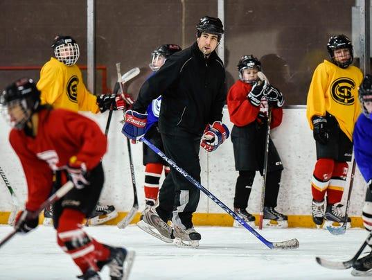 Youth Hockey 1