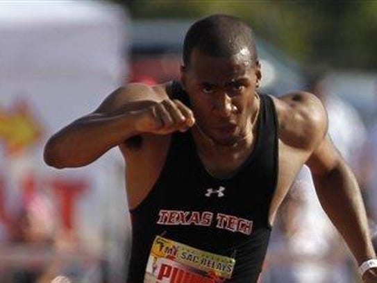 Bryce Brown will be inducted into the Indiana Track