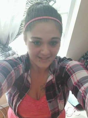 Jessica Andress, 26 of St. Ignace, MI was last heard from at a trauma center in Winston-Salem, NC.