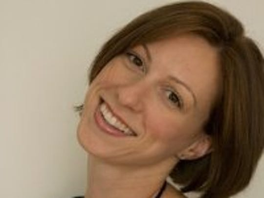 Kimberly Wyman with Adopt More