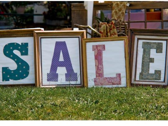 Rummage sale planned