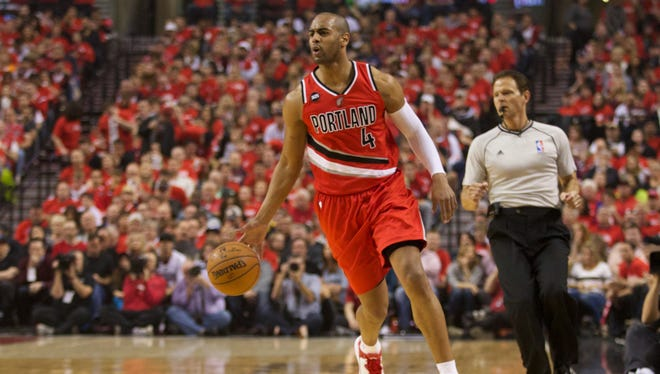 Arron Afflalo has agreed to a deal with New York.