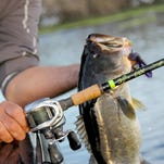 Abu Garcia adds new features designed to make the Revo MGX Spinning Reel stand out even more. $129.95.