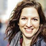 Sara Lampert