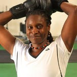 Rock Steady Boxing is a non-contact boxing program.