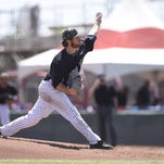 Trenton Brooks hurled the Wolf Pack past San Diego State in an elimination game Friday.