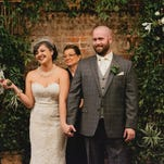 Looking picture perfect in your wedding photos is a snap. Just follow these three simple tips.