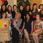 Englewood Cliffs Education Foundation hosts Casino Night in Hackensack