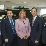 Mahwah Honda receives fourth consecutive President's Award