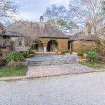 Tour this $1.75M A. Hays Town home.