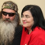 A speech by Phil Robertson of Duck Dynasty delivered to the Conservative Political Action Committee had a lot of people talking regarding his discussion of sexually transmitted diseases.