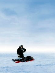 """The Indianapolis Museum of Art is screening the film """"Fargo"""" outside in the amphitheater on Friday night."""