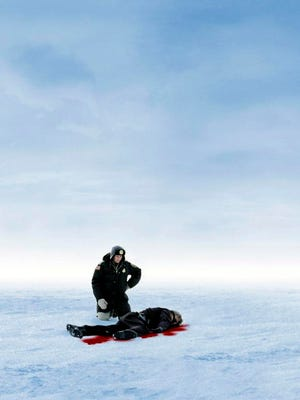 "The Indianapolis Museum of Art is screening the film ""Fargo"" outside in the amphitheater on Friday night."