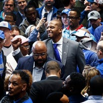 Penny Hardaway reminds Memphis what Tigers basketball can be