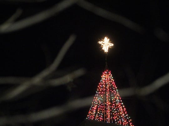 Hospice of Wichita Falls, known for its Tree of Lights campaign, provides end-of-life care for patients and their families.