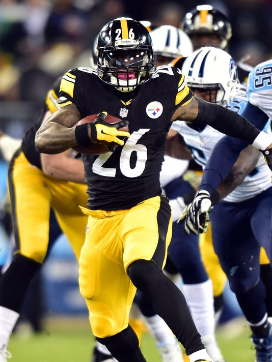 6482d311723 Steelers rally by Titans to keep pace in AFC North