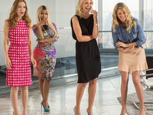 Film Review The Other Woman