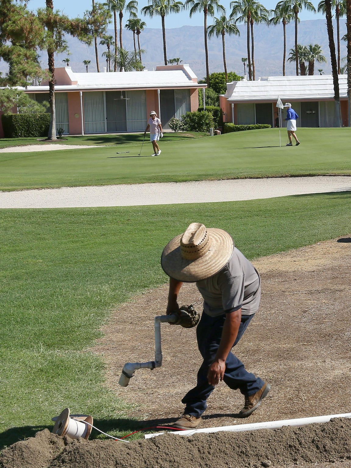 golf course grass removal (2)