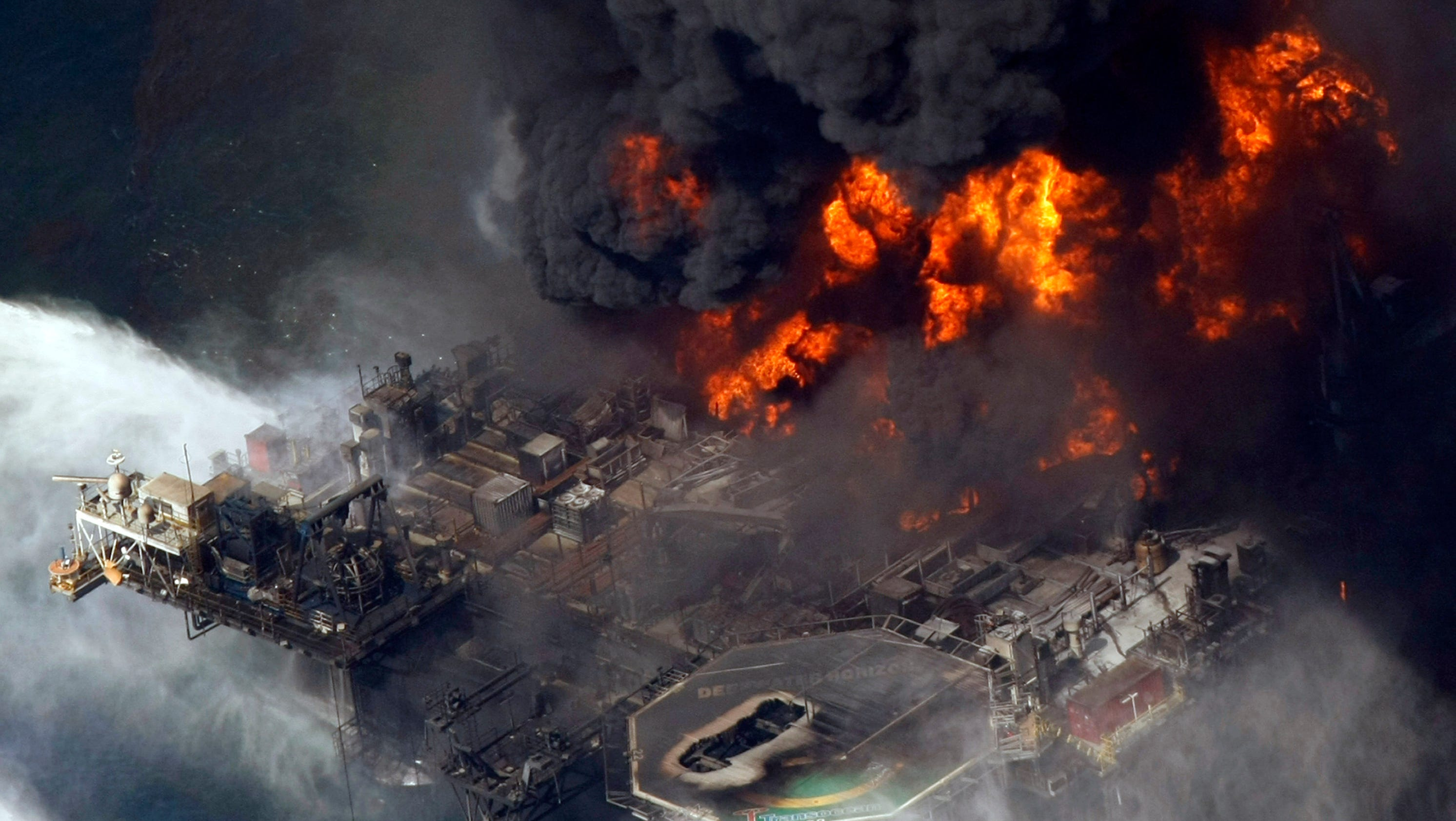 Judge: BP's reckless conduct caused Gulf oil spill