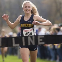 Greencastle's Parks prepares for second-straight trip to cross country nationals