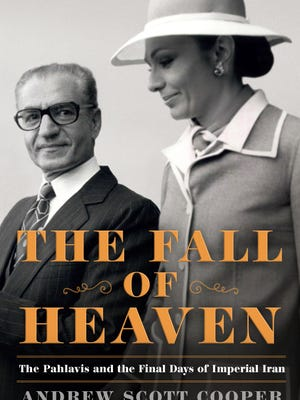 'The Fall of Heaven' by Andrew Scott Cooper