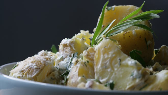 People are passionate about potato salad and we want to know why.