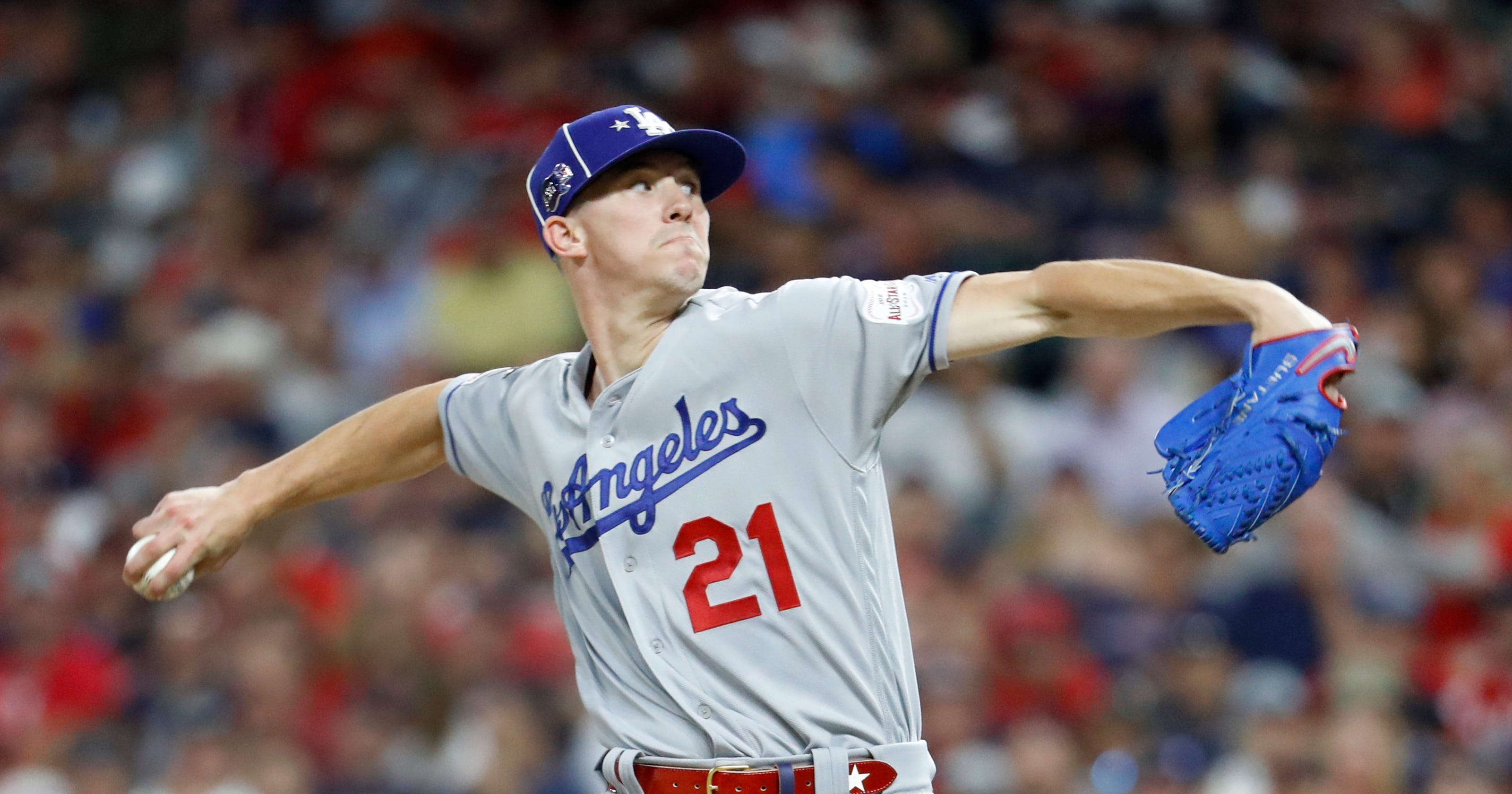 Baseball America Top 100 Prospects 2020.Mlb All Star Game Five Kentucky Candidates For 2020 Honors