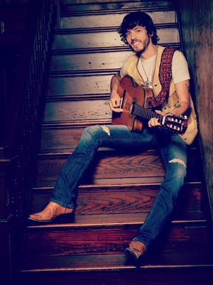 Chris Janson is set to perform at 8 p.m. Friday at Inn of the Mountain Gods in Mesilla, N.M.