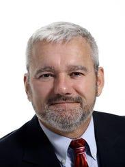 Peter Komendowski, president of the Partnership for